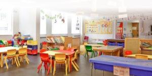 Limpieza de colegios: consejos y claves
