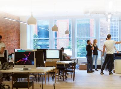 Limpieza de empresas y oficinas, manual paso a paso