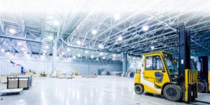 Limpieza industrial: ¿Cómo hacerla eficazmente?