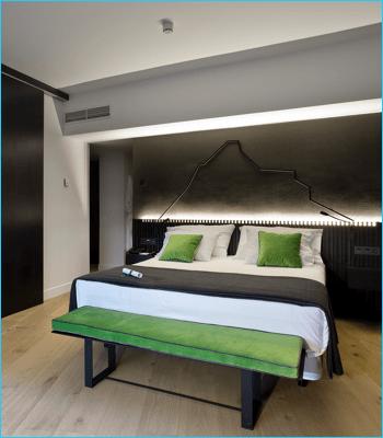 Limpieza de hotelesen Madrid